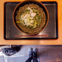 Tokyo: 3 Standing Soba Restaurants to Try