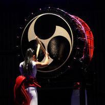 2017年秋、東京品川にて太鼓集団・TAO「万華響-MANGEKYO-」公演スタート