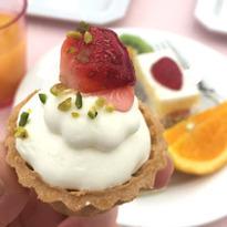 บุฟเฟ่ต์เค้กและผลไม้ระดับพรีเมียมในกรุงโตเกียว! Takano Fruit Parlor Shinjuku