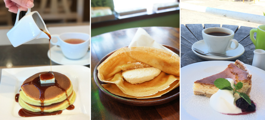 鎌倉散步特集(一) 江之電沿線特色咖啡廳精選
