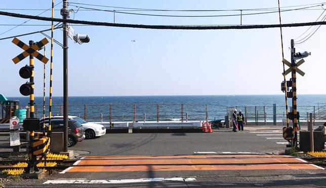 鎌倉散步特集(三)江之電沿線人氣景點:長谷、鎌倉高校前、江之島