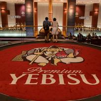 东京微醺半日游!探访YEBISU惠比寿啤酒的发祥地惠比寿