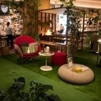 二子玉川蔦屋家電。品味藝術和科技融合的潮流店鋪!東京最推薦半日遊景點!