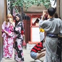 오사카 주택 박물관에서 옛 오사카로 시간여행!