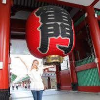 ว๊าว!!! เต็มอิ่มกับแพลนเที่ยว 1 วันย่าน`วัดอาซากุสะ`และ`โตเกียวสกายทรี`!