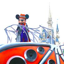 Trick or treat!迪士尼万圣节2017特别活动细节大公开