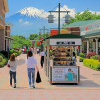 สุดยอดเอาท์เล็ท Gotemba Premium Outlets กับร้านที่ขาช้อปพลาดไม่ได้!