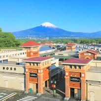 御殿場Premium Outlets日本最大規模Outlet超方便服務優惠大公開!