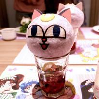 美少女戰士咖啡廳2017 期間限定開幕!東京、大阪、名古屋、福岡閃亮登場中!