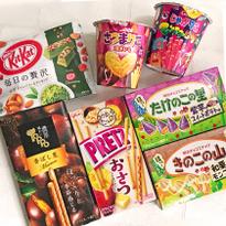 日本便利商店秋季限定零食10大精選!要吃趁現在!