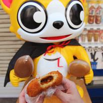 東京下町美食探險!關東最長的商店街「戸越銀座」!