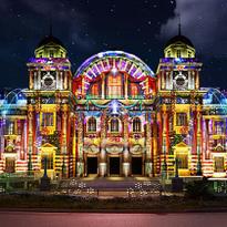 大阪、京都6大彩燈展景點!大阪京都必看璀璨光之盛典【2017-2018年】