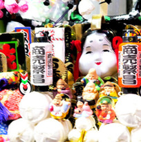 Experience a Seasonal Tradition! A Guide to Tori No Ichi in Tokyo