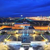 在机场待一晚!关西国际机场过夜指南