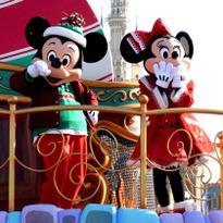 ミッキーマウスとクリスマスを過ごそう! 2017年 東京ディズニーリゾートのクリスマス徹底紹介
