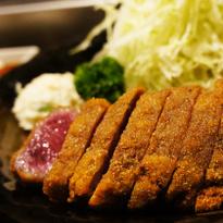 肉肉肉!东京人气排队美食Gyukatsu Motomura炸牛排套餐一口入魂