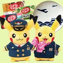 関西国際空港で人気のお土産ランキング