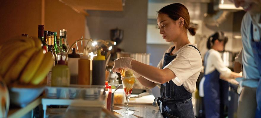 札幌夜晚新美食文化。可品味「宵夜百匯」的5間咖啡廳精選