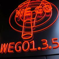 """直击东京原宿时尚生活杂货店""""WEGO1.3.5...原宿竹下通店"""""""