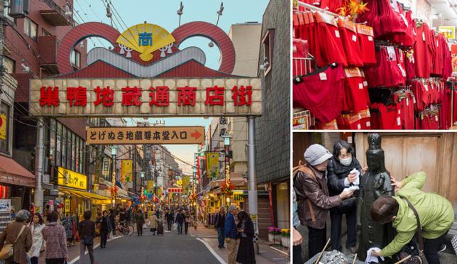 Discover Grandma's Harajuku! 9 Things to Do in Sugamo Jizo-Dori Shopping Street