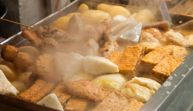 ล้วงเคล็ดลับความอร่อยของ`โอเด้ง` พร้อมบอกวิธีสั่งโอเด้งแบบง่ายๆ!