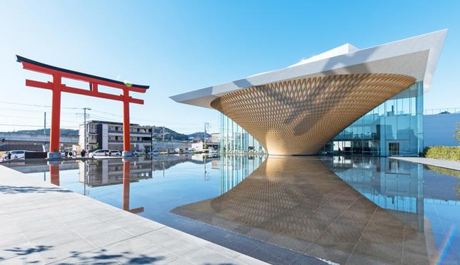 超感動!眺望富士山新景點!靜岡縣富士山世界遺產中心!