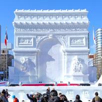 เทศกาลหิมะที่ยิ่งใหญ่ที่สุดในญี่ปุ่น! เทศกาลหิมะซัปโปโร