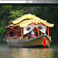 Top 6 Water Cruising Tours in Osaka