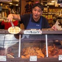 想体验东京日常,必须要逛这10条特色商店街