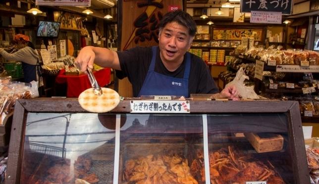 體驗東京日常緩步調,請來逛庶民商店街!東京10大商店街精選!