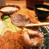 ร้านหมูทอดทงคัตสึ 'คัตสึคุระ' ทั้งอร่อย บรรยากาศก็เลิศ มาเกียวโตแล้วยิ่งห้ามพลาด!