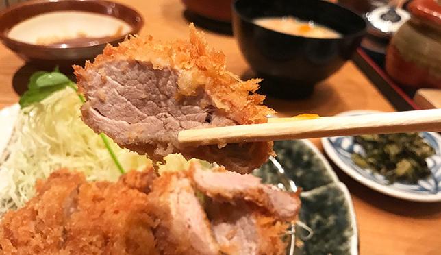 京都名代豬排かつくら京都旅遊超推薦的炸豬排定食專門店!