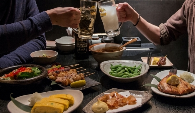 吃出道地口味!6大日本居酒屋經典菜餚,日本旅遊必點!