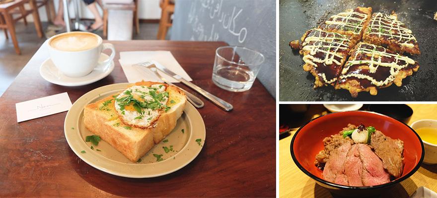 TOKYO EAT TRIP Day1: ตะลุยกินรอบโตเกียว อ้วนอย่างมีคุณภาพ