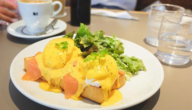 TOKYO EAT TRIP Day2: ตะลุยกินรอบโตเกียว อ้วนอย่างมีคุณภาพ