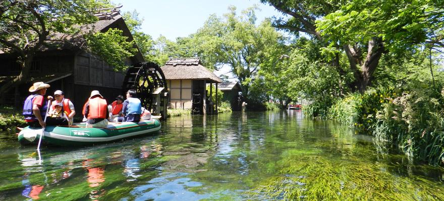 自行車周遊長野縣安曇野!盡享大自然、藝術與品味咖啡之旅