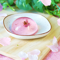 2018年樱花限量来袭!这10样粉嫩的樱花口味最值得尝