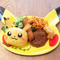 Pokémon Center Tokyo DX & Pokémon Cafe Opened in Nihonbashi Takashimaya in March 2018!