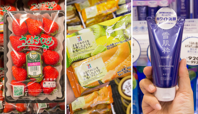 Shop Like a Local at ItoYokado: Japanese Food, Snacks and Everyday Goods
