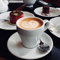 TOKYO COFFEE & CAFE: VOL.1–OMOTESANDO – YOYOGI – SHINJUKU