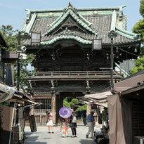 Gorgeous Shibamata, a Retro Japanese Townscape in Tokyo