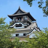 日本國寶犬山城 懷舊城下町一日漫遊