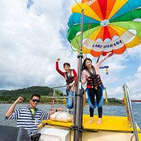 體驗採水果與滑翔傘!?東京出發,享樂靜岡縣的濱松・濱名湖一帶的2天1夜推薦行程!