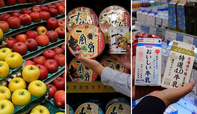 愛買就一定要去ItoYokado(伊藤洋華堂)!超市推薦商品2018秋冬篇@GRAND TREE