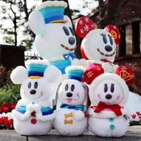 """มาฉลองเทศกาลคริสมาสต์ที่ดิสนีย์รีสอร์ทกับอีเว้นท์สุดพิเศษ """"ดิสนีย์คริสต์มาส""""ในวาระครบรอบ 35 ปีนี้!"""