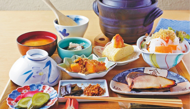 6 Delicious Breakfast Spots for Early Morning Sightseeing in Kyoto