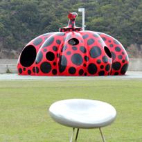 跳島藝術之旅懶人包!2019年瀨戶內國際藝術節最新作品及推薦遊覽路線總整理