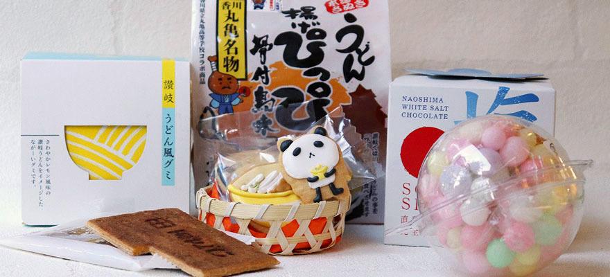 うどん県「香川県高松市」で買えるおみやげ10選