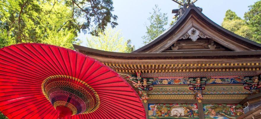 東京近郊一日遊~秩父之旅(上篇) 長瀞的美食和自然體驗!