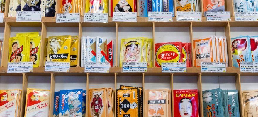 坐船遊覽藥都!日本富山不能錯過的10項超好玩旅遊體驗